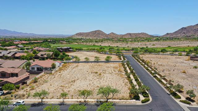 4525 N Regent Street, Buckeye, AZ 85396 (MLS #6262738) :: Yost Realty Group at RE/MAX Casa Grande