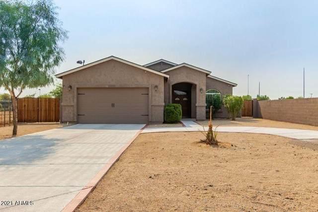 16020 N 37TH Street, Phoenix, AZ 85032 (MLS #6262741) :: Yost Realty Group at RE/MAX Casa Grande