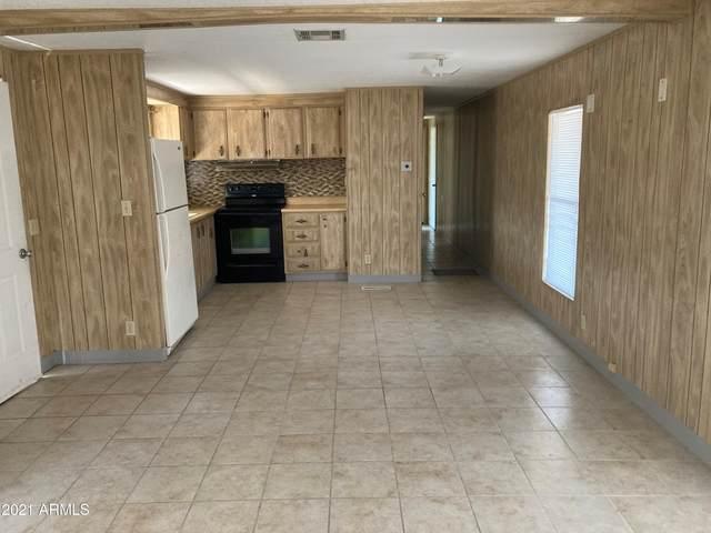 9658 E Frito Avenue E, Mesa, AZ 85208 (MLS #6262759) :: Yost Realty Group at RE/MAX Casa Grande