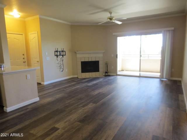 16013 S Desert Foothills Parkway #2033, Phoenix, AZ 85048 (MLS #6262762) :: Maison DeBlanc Real Estate