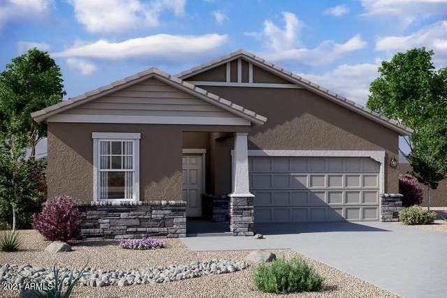 19564 W Badgett Lane, Litchfield Park, AZ 85340 (MLS #6262765) :: Executive Realty Advisors