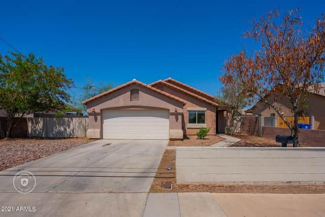 520 S 4TH Street, Avondale, AZ 85323 (MLS #6262775) :: Long Realty West Valley