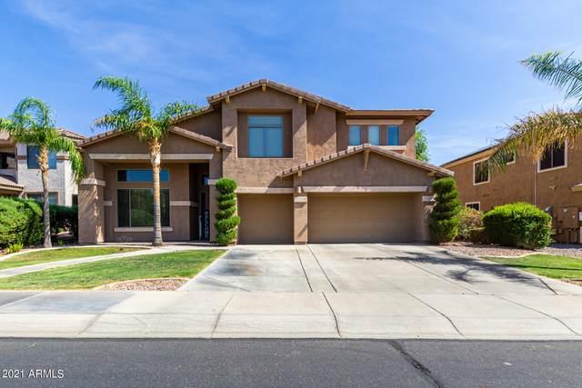 10215 E Lakeview Avenue, Mesa, AZ 85209 (MLS #6262780) :: Yost Realty Group at RE/MAX Casa Grande