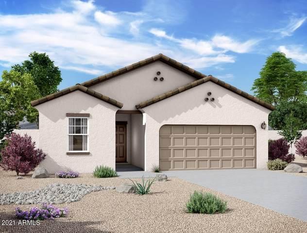 35325 W Santa Clara Avenue, Maricopa, AZ 85138 (MLS #6262782) :: Jonny West Real Estate