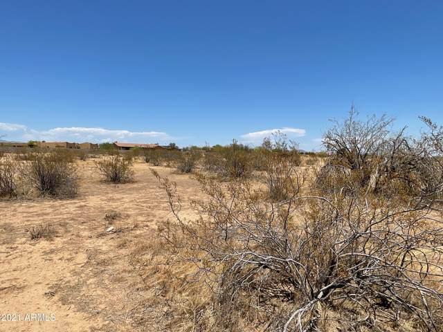 28900 N 201st Avenue, Wittmann, AZ 85361 (MLS #6262794) :: Long Realty West Valley
