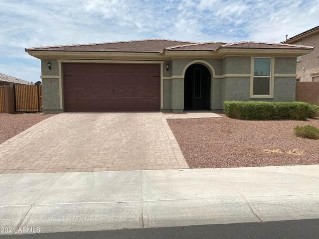 4210 S 181ST Drive, Goodyear, AZ 85338 (MLS #6262796) :: Devor Real Estate Associates