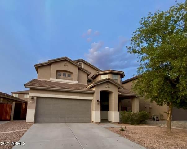 10386 W Robin Lane, Peoria, AZ 85383 (MLS #6262798) :: The Carin Nguyen Team