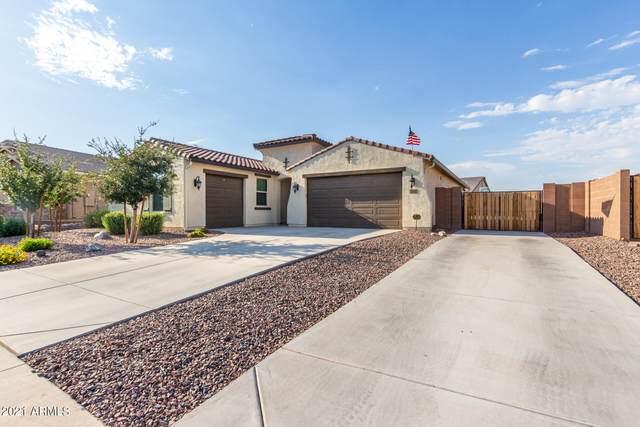 18418 W Meadowbrook Avenue, Goodyear, AZ 85395 (MLS #6262816) :: Yost Realty Group at RE/MAX Casa Grande