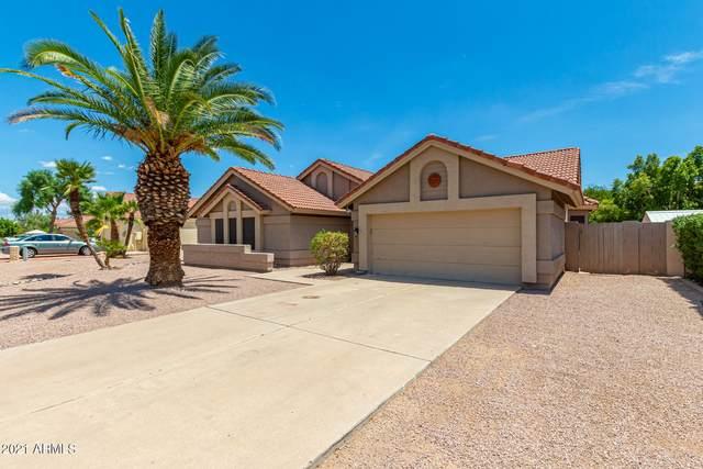 3059 E Norwood Street, Mesa, AZ 85213 (MLS #6262820) :: Yost Realty Group at RE/MAX Casa Grande