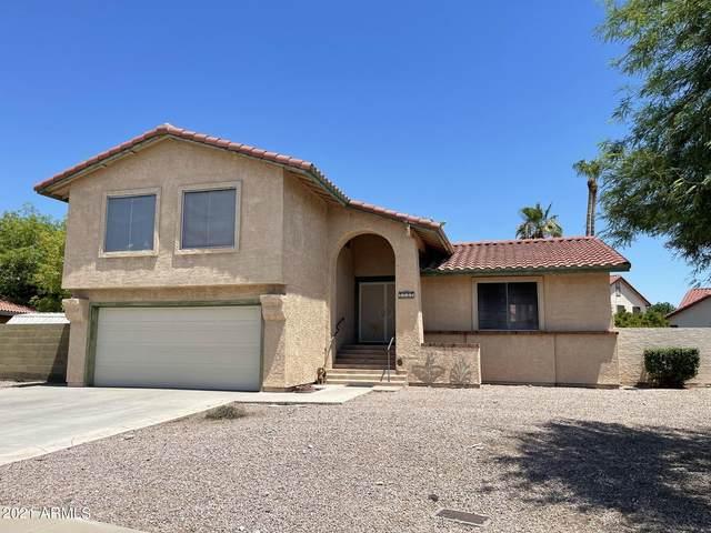 1921 E Redfield Road, Phoenix, AZ 85022 (MLS #6262825) :: Yost Realty Group at RE/MAX Casa Grande