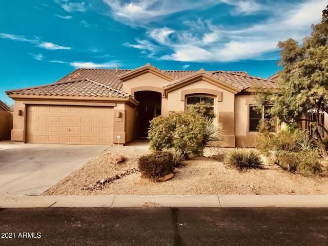 10442 E Sheena Drive, Scottsdale, AZ 85255 (MLS #6262826) :: Executive Realty Advisors