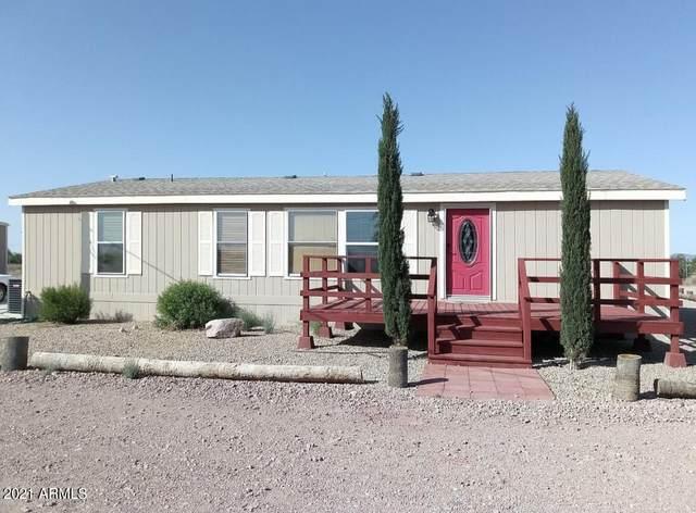 33606 W Durango Street, Tonopah, AZ 85354 (MLS #6262861) :: Jonny West Real Estate