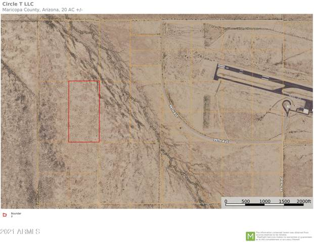 000 N 99th Ave, Mobile, AZ 85139 (MLS #6262865) :: Yost Realty Group at RE/MAX Casa Grande