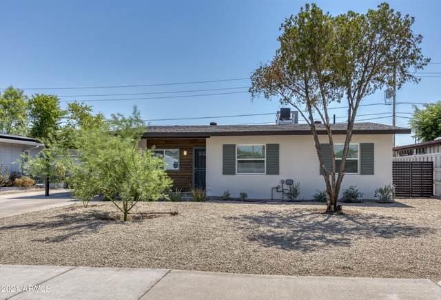 4001 N 8TH Avenue, Phoenix, AZ 85013 (MLS #6262875) :: Yost Realty Group at RE/MAX Casa Grande