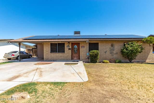 8428 W Glenrosa Avenue, Phoenix, AZ 85037 (MLS #6262883) :: Yost Realty Group at RE/MAX Casa Grande