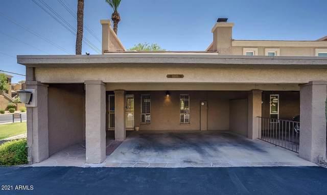 4449 N 21ST Place, Phoenix, AZ 85016 (MLS #6262889) :: Keller Williams Realty Phoenix