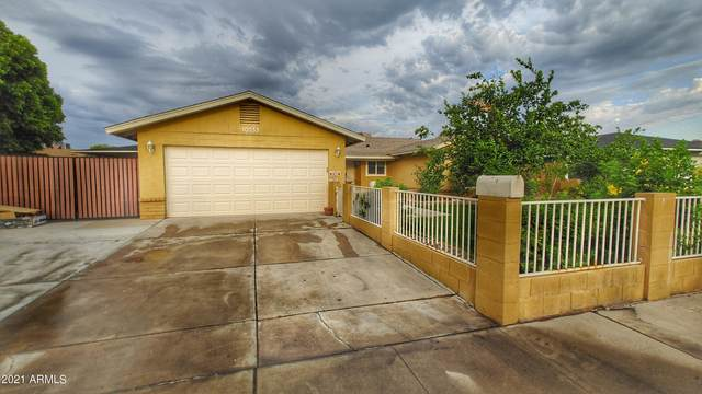 10033 N 53RD Avenue, Glendale, AZ 85302 (MLS #6262893) :: Yost Realty Group at RE/MAX Casa Grande