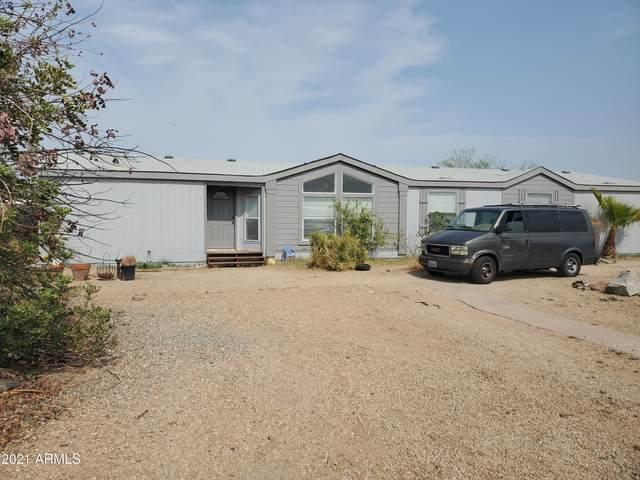 16229 N 70TH Lane, Peoria, AZ 85382 (MLS #6262904) :: Midland Real Estate Alliance