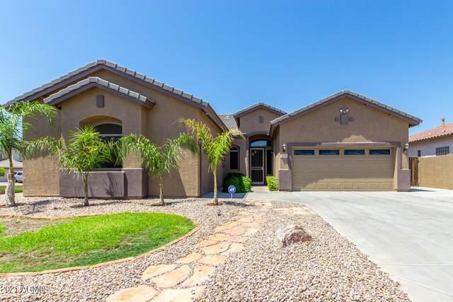 4318 W Summerside Road, Laveen, AZ 85339 (MLS #6262917) :: Klaus Team Real Estate Solutions