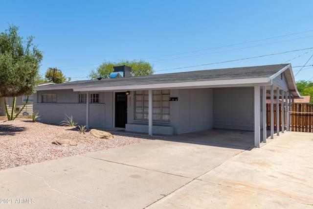 4537 N 15TH Avenue, Phoenix, AZ 85015 (MLS #6262921) :: Yost Realty Group at RE/MAX Casa Grande