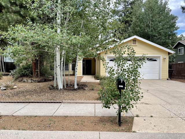 3611 S Cheryl Drive, Flagstaff, AZ 86005 (MLS #6262926) :: Yost Realty Group at RE/MAX Casa Grande