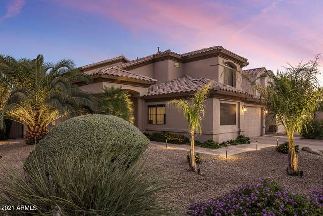 8177 E Rita Drive, Scottsdale, AZ 85255 (MLS #6262938) :: Yost Realty Group at RE/MAX Casa Grande