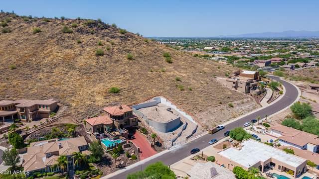 6127 W Alameda Road, Glendale, AZ 85310 (MLS #6262941) :: The Garcia Group