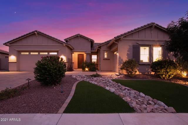 3531 E Honeysuckle Drive, Chandler, AZ 85286 (MLS #6262946) :: Klaus Team Real Estate Solutions