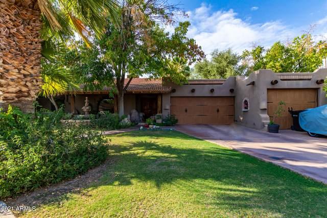 18 W Betty Elyse Lane, Phoenix, AZ 85023 (MLS #6262955) :: Yost Realty Group at RE/MAX Casa Grande