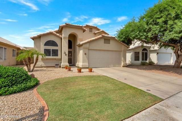 522 W Kelton Lane, Phoenix, AZ 85023 (MLS #6262957) :: Yost Realty Group at RE/MAX Casa Grande