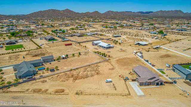 3453 W Roberts Road, Queen Creek, AZ 85142 (MLS #6262967) :: Elite Home Advisors