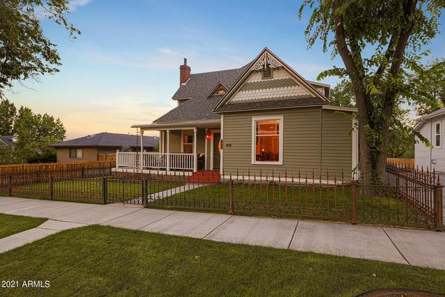 201 S Mt Vernon Avenue, Prescott, AZ 86303 (MLS #6262970) :: Yost Realty Group at RE/MAX Casa Grande