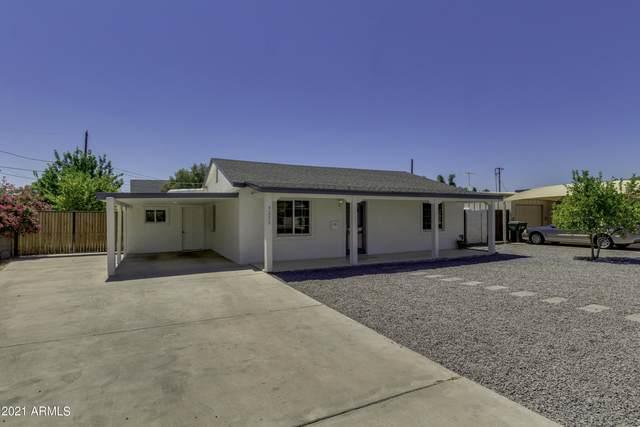 3232 N 27TH Place, Phoenix, AZ 85016 (MLS #6262980) :: Executive Realty Advisors