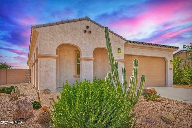930 S 199TH Lane, Buckeye, AZ 85326 (MLS #6263000) :: Yost Realty Group at RE/MAX Casa Grande