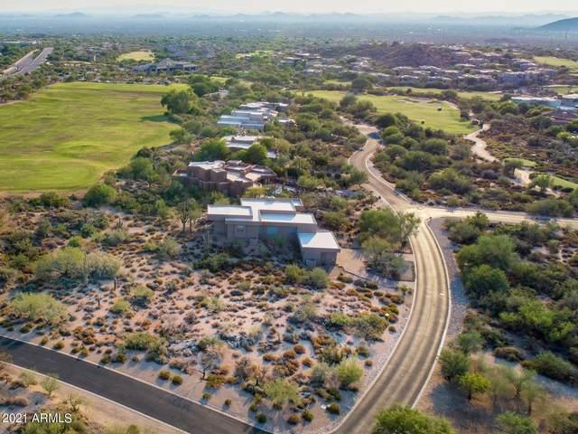 28842 N 105TH Way, Scottsdale, AZ 85262 (MLS #6263010) :: Keller Williams Realty Phoenix