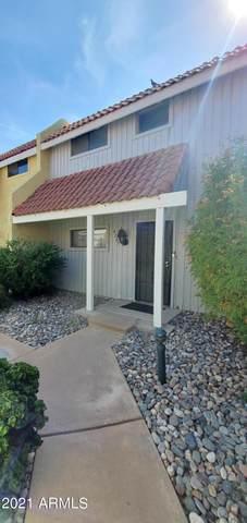 4705 N 10TH Street E, Phoenix, AZ 85014 (MLS #6263030) :: The Daniel Montez Real Estate Group