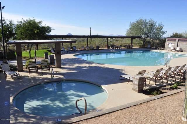 2417 W Old Paint Trail, Phoenix, AZ 85086 (MLS #6263032) :: Yost Realty Group at RE/MAX Casa Grande