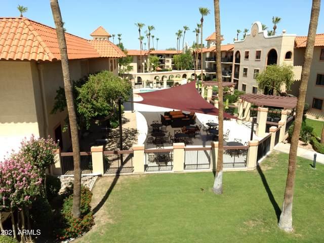 10330 W Thunderbird Boulevard C301, Sun City, AZ 85351 (MLS #6263034) :: CANAM Realty Group