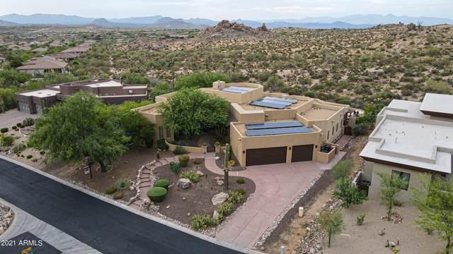 11976 E Casitas Del Rio Drive, Scottsdale, AZ 85255 (MLS #6263038) :: The Garcia Group