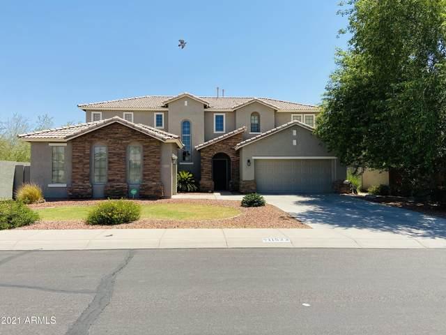 11523 E Rafael Avenue, Mesa, AZ 85212 (MLS #6263046) :: Yost Realty Group at RE/MAX Casa Grande