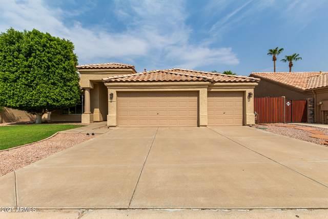2343 S Brighton, Mesa, AZ 85209 (MLS #6263055) :: Yost Realty Group at RE/MAX Casa Grande