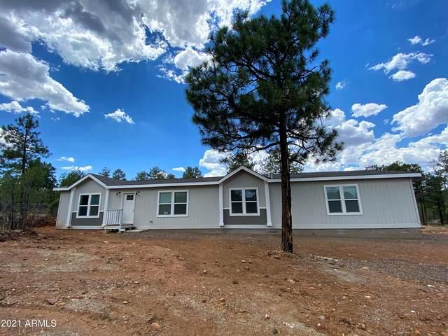 1248 Elm Street, Pinedale, AZ 85934 (MLS #6263058) :: Yost Realty Group at RE/MAX Casa Grande