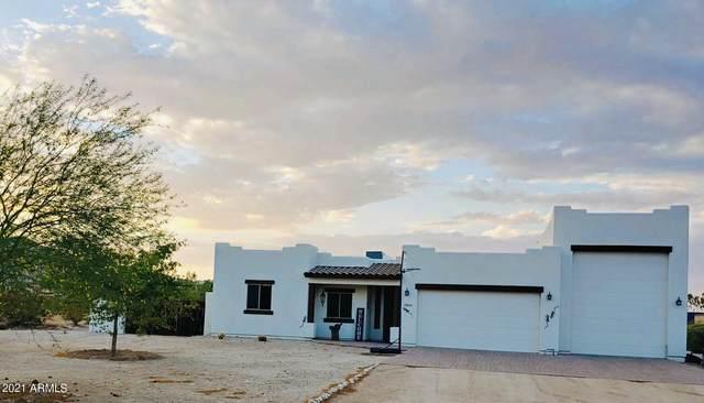 19822 W Colter Street, Litchfield Park, AZ 85340 (MLS #6263073) :: Yost Realty Group at RE/MAX Casa Grande
