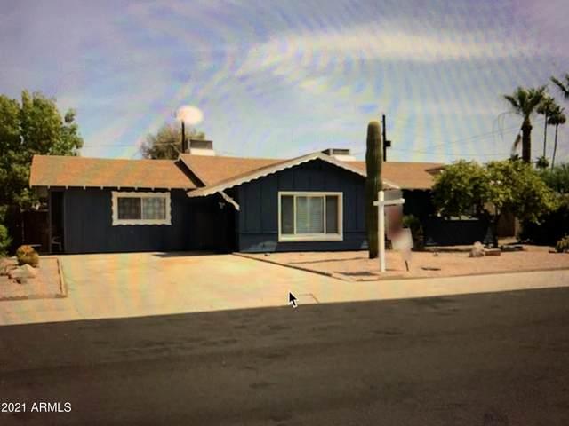 8342 E Sells Drive, Scottsdale, AZ 85251 (MLS #6263078) :: Yost Realty Group at RE/MAX Casa Grande