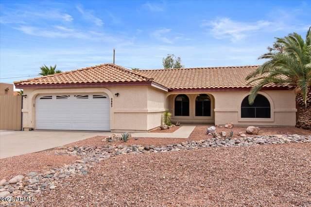9883 E Fortuna Avenue, Gold Canyon, AZ 85118 (MLS #6263084) :: Keller Williams Realty Phoenix