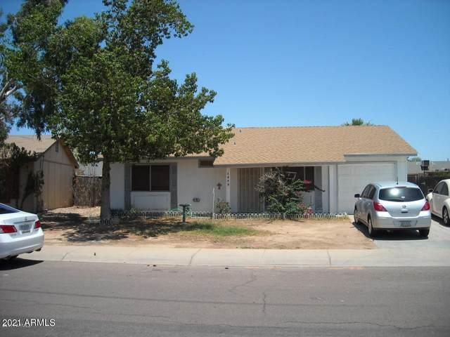 6546 W Yuma Street, Phoenix, AZ 85043 (MLS #6263100) :: The Copa Team | The Maricopa Real Estate Company