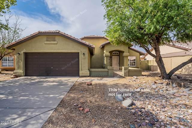 4532 E Angela Drive, Phoenix, AZ 85032 (MLS #6263111) :: Dave Fernandez Team   HomeSmart