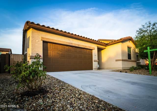4825 W Lydia Lane, Laveen, AZ 85339 (MLS #6263123) :: Dave Fernandez Team | HomeSmart