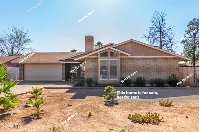 2856 S Elm Circle, Mesa, AZ 85202 (MLS #6263127) :: Yost Realty Group at RE/MAX Casa Grande