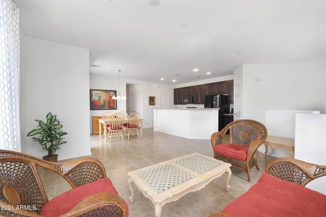 2950 E Donner Drive, Phoenix, AZ 85042 (MLS #6263145) :: Yost Realty Group at RE/MAX Casa Grande